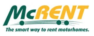Mcrent Campervan hire - Auto Europe