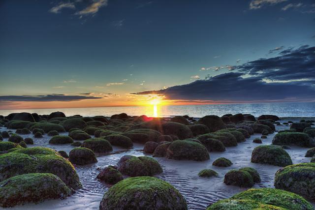 Resultado de imagen para Sendero de la costa de Norfolk